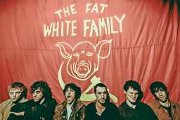 Are Fat White Family too problematic to condone?