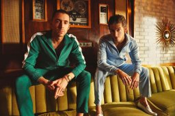 Album Review – 'Everything You've Come To Expect, The Last Shadow Puppets