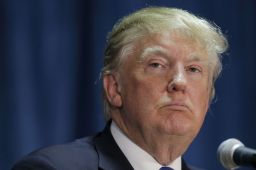 I'm Angry About Donald Trump