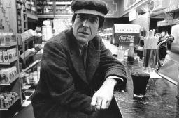 Leonard Cohen: Obituary