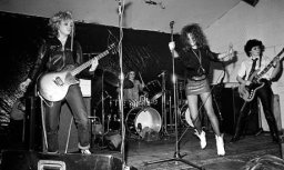 The Slits, Punk, Patriarchy and Criticism