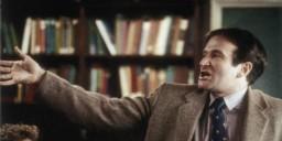 Robin Williams, Sad Clowns and the Media