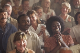 Film Review: Bienvenue à Marly Gomont (2016) dir. Julien Rambaldi