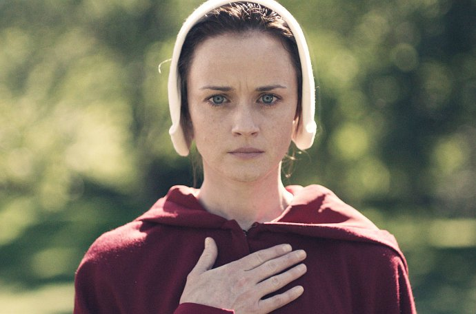 alexis-bledel-to-star-on-hulu-s-handmaid-s-tale