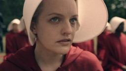 TV Review: The Handmaid's Tale – a dystopian nightmare brought to reality