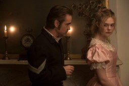 Film Review: The Beguiled (2017) dir. Sofia Coppola