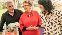 Why The Great British Bake Off is an absolute socialist paradise