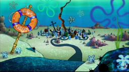 Why was Spongebob Squarepants so weird?
